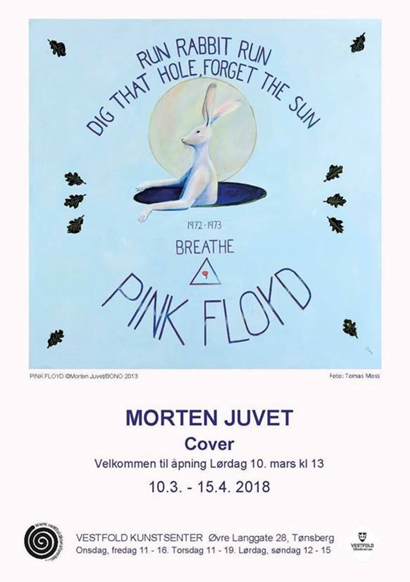 Morten Juvet Cover